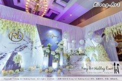 Kiong Art Wedding Event Kuala Lumpur Malaysia Event and Wedding DecorationCompany One-stop Wedding Planning Services Wedding Theme Live Band Wedding Photography Videography A03-04