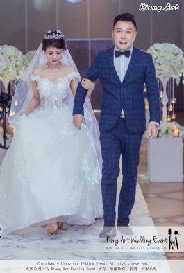 Kiong Art Wedding Event Kuala Lumpur Malaysia Event and Wedding DecorationCompany One-stop Wedding Planning Services Wedding Theme Live Band Wedding Photography Videography A03-07
