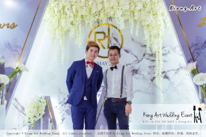 Kiong Art Wedding Event Kuala Lumpur Malaysia Event and Wedding Decoration Company One-stop Wedding Planning Services Wedding Theme Live Band Wedding Photography Videography A03-26