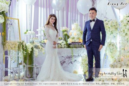 Kiong Art Wedding Event Kuala Lumpur Malaysia Event and Wedding DecorationCompany One-stop Wedding Planning Services Wedding Theme Live Band Wedding Photography Videography A03-39
