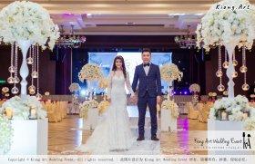 Kiong Art Wedding Event Kuala Lumpur Malaysia Event and Wedding DecorationCompany One-stop Wedding Planning Services Wedding Theme Live Band Wedding Photography Videography A03-53