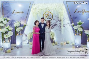 Kiong Art Wedding Event Kuala Lumpur Malaysia Event and Wedding Decoration Company One-stop Wedding Planning Services Wedding Theme Live Band Wedding Photography Videography A03-57