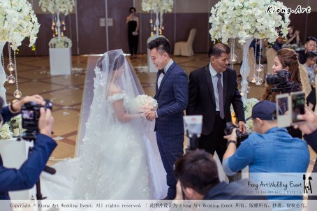 Kiong Art Wedding Event Kuala Lumpur Malaysia Event and Wedding Decoration Company One-stop Wedding Planning Services Wedding Theme Live Band Wedding Photography Videography A03-70