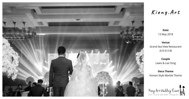 艺术之家一站式婚礼策划 Kiong Art Wedding Event 马来西亚活动布置 和 一站式婚礼策划布置公司 婚礼主题布置婚礼现场 Live Band 婚礼司仪 婚礼摄影 婚礼录影 婚礼策划 婚礼自助餐 开张庆典场地布置 生日宴会布置 A00-03