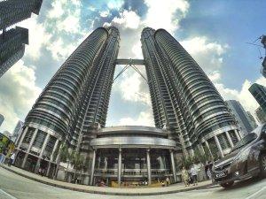 KLCC Kuala Lumpur Malaysia Kuala Lumpur City Centre Selangor Travel Raymond Ong Effye Ang Pinky Ning Estella Oon PETRONAS Twin Towers 马来西亚 吉隆坡 双峰塔 旅游 雪兰莪 A17