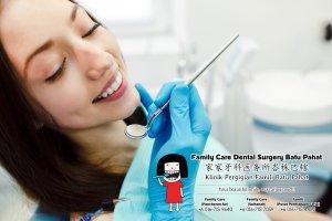 Klinik Pergigian Famili Batu Pahat Johor Malaysia Batu Pahat Doktor Pergigian Kanak-kanak Klinik Pergigian Rawatan Implan Tanam Gigi Tampalan Gigi Cabutan Gigi Pembedahan Gigi Geraham Bongsu A01-09