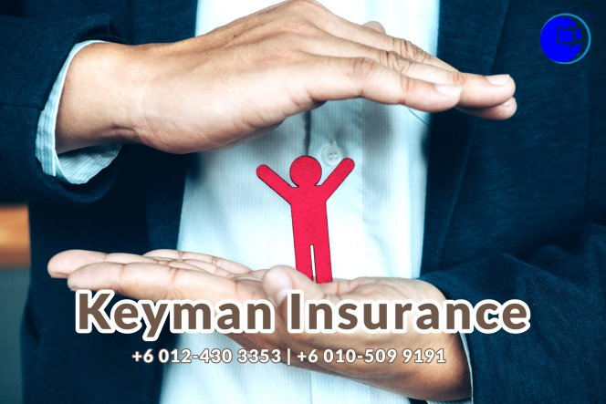 Malaysia Johor Batu Pahat Keyman Insurance Protection of Loan Business Expenses Cost of Living Agensi Pekerjaan Unilink Prospects Sdn Bhd A02