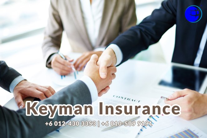 Malaysia Johor Batu Pahat Keyman Insurance Protection of Loan Business Expenses Cost of Living Agensi Pekerjaan Unilink Prospects Sdn Bhd A07