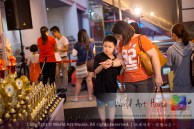 Malaysia Kota Damansara Petaling Jaya Kuala Lumpur Selangor Chinese New Year Charity Coloring Contest World Art House 世界艺术画室 and 1 Utama Shopping JinYeYe Effye Media B003