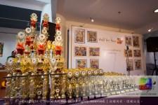 Malaysia Kota Damansara Petaling Jaya Kuala Lumpur Selangor Chinese New Year Charity Coloring Contest World Art House 世界艺术画室 and 1 Utama Shopping JinYeYe Effye Media A008