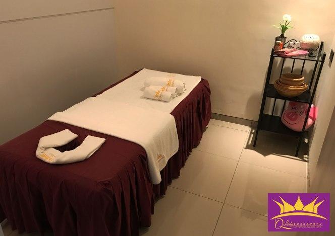 Qlady皇妃月子与护理中心 峇株巴辖 柔佛 马来西亚 做月子 女性长短期护理 陪月 经期调养休息 A31