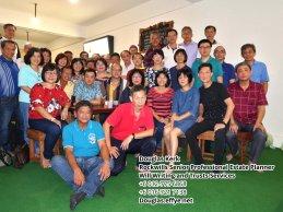 Douglas Kerk Rockwills Senior Professional Estate Planner - Will Writing and Trusts Services Batu Pahat and Kluang Johor Malaysia Property Management PA03-32