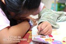 Batu Pahat Gereja Joy Soga Colouring Contest 苏雅喜乐堂主办2018年 峇株巴辖双亲节儿童填色画画比赛 培养儿童对彩色画画的兴趣 发掘美术的潜能 C1-51