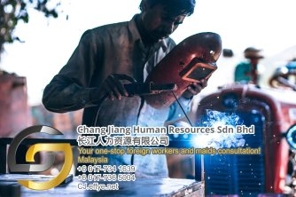 Chang Jiang Human Resources Johor Malaysia Foreign Worker Permit Passport Insurance Consultation Rehiring Workers and Maids EPA01-70
