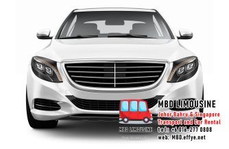 MBD Limousine Johor Bahru Transport and Car Rental Malaysia Transport and Car Rental Singapore Transport and Car Rental Transport between Malaysia and Singapore PA02-03