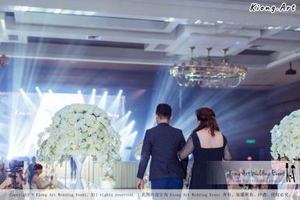 Kiong Art Wedding Event Kuala Lumpur Malaysia Event and Wedding DecorationCompany One-stop Wedding Planning Services Wedding Theme Live Band Wedding Photography Videography A03-29