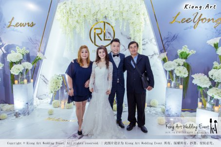 Kiong Art Wedding Event Kuala Lumpur Malaysia Event and Wedding DecorationCompany One-stop Wedding Planning Services Wedding Theme Live Band Wedding Photography Videography A03-60