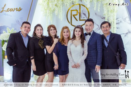 Kiong Art Wedding Event Kuala Lumpur Malaysia Event and Wedding DecorationCompany One-stop Wedding Planning Services Wedding Theme Live Band Wedding Photography Videography A03-67