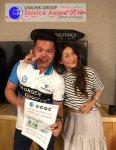 Unilink Group 5 and 10 Years Service Award Night 2018 from Agensi Pekerjaan Unilink Prospects Sdn Bhd at Niwa Japanese Karaoke 21