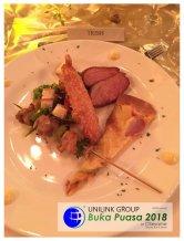 Unilink Group Buka Puasa Dinner 2018 Selamat Hari Raya Aidilfitri from Agensi Pekerjaan Unilink Prospects Sdn Bhd at Osesame Secret Bar and Bistro 46