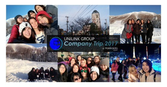 Unilink Group Company Trip 2017 from Agensi Pekerjaan Unilink Prospects Sdn Bhd at Hokkaido Japan 00