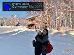 Unilink Group Company Trip 2017 from Agensi Pekerjaan Unilink Prospects Sdn Bhd at Hokkaido Japan 15