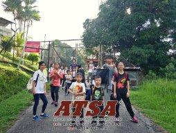 Batu Pahat Sports Ricky Toh Advance Taekwondo Sport Academy ATSA Education Martial Art Self Defence Fitness Poomdae Sparring Kyorugi Batu Pahat Johor Malaysia A03-02