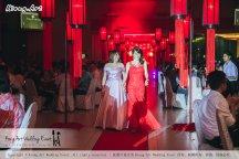 Kiong Art Wedding Event Kuala Lumpur Malaysia Event and Wedding Decoration Company One-stop Wedding Planning Services Wedding Theme Oriental Theme Restaurant LTP Sdn Bhd A04-A44