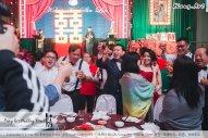 Kiong Art Wedding Event Kuala Lumpur Malaysia Event and Wedding Decoration Company One-stop Wedding Planning Services Wedding Theme Oriental Theme Restaurant LTP Sdn Bhd A04-A46