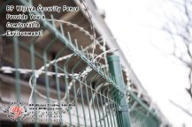 BP Wijaya Trading Sdn Bhd Malaysia Pahang Kuantan Temerloh Mentakab Manufacturer of Safety Fences Building Materials for Housing Construction Site Industial Security Fencing Factory A01-05