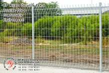 BP Wijaya Trading Sdn Bhd Malaysia Pahang Kuantan Temerloh Mentakab Manufacturer of Safety Fences Building Materials for Housing Construction Site Industial Security Fencing Factory A01-55