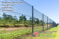 BP Wijaya Trading Sdn Bhd Malaysia Pahang Kuantan Temerloh Mentakab Manufacturer of Safety Fences Building Materials for Housing Construction Site Industial Security Fencing Factory A01-64