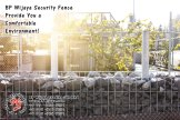 BP Wijaya Trading Sdn Bhd Malaysia Pahang Kuantan Temerloh Mentakab Manufacturer of Safety Fences Building Materials for Housing Construction Site Industial Security Fencing Factory A01-76