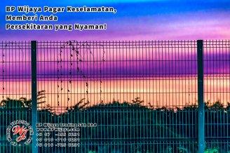 BP Wijaya Trading Sdn Bhd Malaysia Pahang Kuantan Temerloh Mentakab Pengeluar Pagar Keselamatan Pagar Taman Bangunan dan Kilang dan Rumah untuk Bandar Pemborong Pagar A01-69
