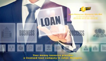 Johor Licensed Loan Company Licensed Money Lender Lupin Resources Malaysia SDN BHD Your money resource provider Kulai Johor Bahru Johor Malaysia Business Loan A01-08