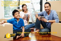 Johor Licensed Loan Company Licensed Money Lender Lupin Resources Malaysia SDN BHD Your money resource provider Kulai Johor Bahru Johor Malaysia Business Loan A01-29