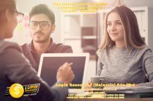 Johor Licensed Loan Company Licensed Money Lender Lupin Resources Malaysia SDN BHD Your money resource provider Kulai Johor Bahru Johor Malaysia Business Loan A01-73