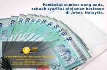 Johor Syarikat Pinjaman Berlesen Lupin Resources Malaysia SDN BHD Pembekal Sumber Wang Anda Kulai Johor Bahru Johor Malaysia Pinjaman Perniagaan Pinjaman Peribadi A01-13