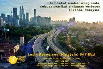 Johor Syarikat Pinjaman Berlesen Lupin Resources Malaysia SDN BHD Pembekal Sumber Wang Anda Kulai Johor Bahru Johor Malaysia Pinjaman Perniagaan Pinjaman Peribadi A01-30