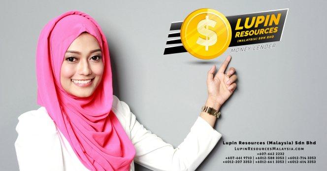 柔佛有执照的贷款公司 Lupin Resources Malaysia SDN BHD 您金钱资源的供应商 古来 柔佛 马来西亚 个人贷款 商业贷款 低利息抵押代款 经济 A00-02