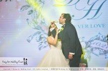 Kiong Art Wedding Event Kuala Lumpur Malaysia Wedding Decoration One-stop Wedding Planning Legend of Fairy Tales Grand Sea View Restaurant 海景宴宾楼 A08-A01-17
