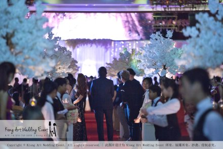 Kiong Art Wedding Event Kuala Lumpur Malaysia Wedding Decoration One-stop Wedding Planning Legend of Fairy Tales Grand Sea View Restaurant 海景宴宾楼 A08-A01-82