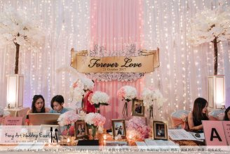 Kiong Art Wedding Event Kuala Lumpur Malaysia Wedding Decoration One-stop Wedding Planning Legend of Fairy Tales Grand Sea View Restaurant 海景宴宾楼 A08-A01-96