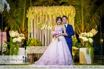 Kiong Art Wedding Event Kuala Lumpur Malaysia Wedding Decoration One-stop Wedding Planning Warm Outdoor Romantic Style Theme Kluang Container Swimming Pool Homestay A07-A01-34