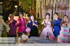 Kiong Art Wedding Event Kuala Lumpur Malaysia Wedding Decoration One-stop Wedding Planning Warm Outdoor Romantic Style Theme Kluang Container Swimming Pool Homestay A07-A01-51