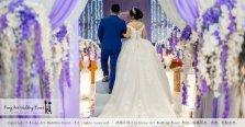 Kiong Art Wedding Event Kuala Lumpur Malaysia Wedding Decoration One-stop Wedding Planning Jing Ta and Dior Yaw 柔佛永平德教会礼堂 A09-B01-02