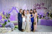 Kiong Art Wedding Event Kuala Lumpur Malaysia Wedding Decoration One-stop Wedding Planning Jing Ta and Dior Yaw 柔佛永平德教会礼堂 A09-B01-04