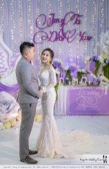 Kiong Art Wedding Event Kuala Lumpur Malaysia Wedding Decoration One-stop Wedding Planning Jing Ta and Dior Yaw 柔佛永平德教会礼堂 A09-B01-28