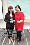林思吟 Seryn Lim Ser Yin 马来西亚柔佛 保险代理 寿险服务 财务规划 与 财务风险管理 峇株巴辖-新山-士古来-士乃-麻坡-居銮-昔加末-丰盛港 A001-14