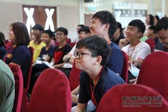 马来西亚 第六届南马少年圣乐营 6th South Malaysia Youth Church Music Camp A01-009